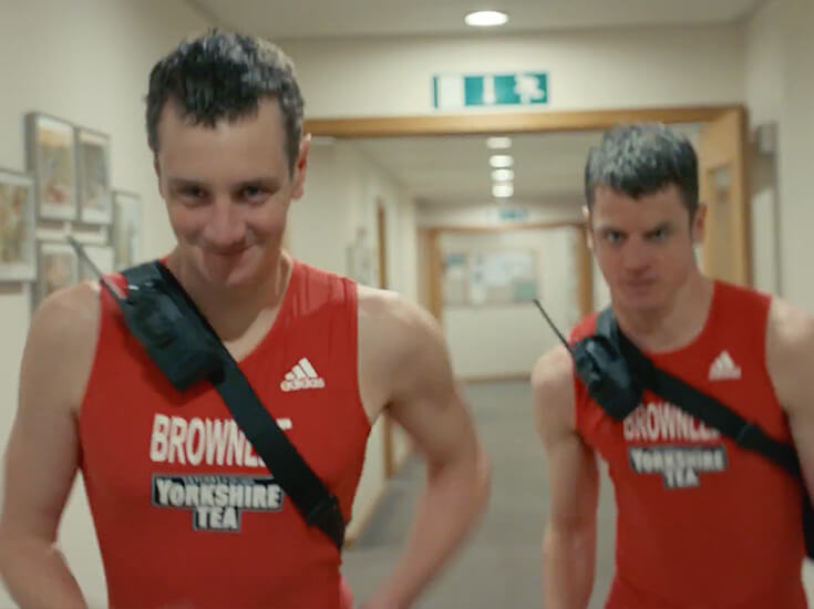 Brownlee Brothers